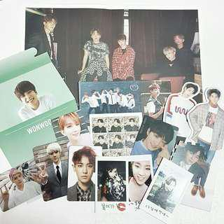 💣 WTS 💣 OFFICIAL KPOP PCS CLEARANCE