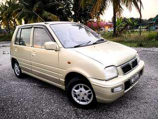 PERODUA KANCIL 850 AUTO SPECIAL PRICE FOR CASH BUYER