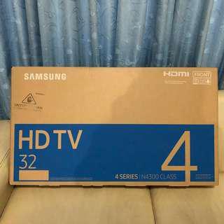 "TV samsung Smart 32"""
