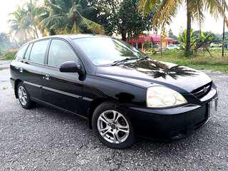 2004 KIA RIO 1.3 AUTO SPECIAL PRICE FOR CASH BUYER RM5999