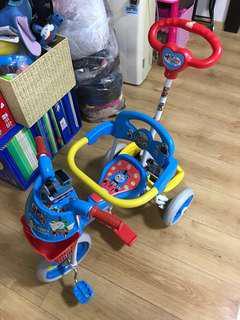 Thomas 三輪車(original)