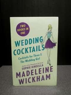 Wedding Cocktails by Madeleine Wickham