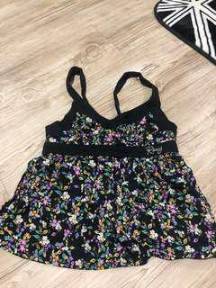 Roxy Floral Top