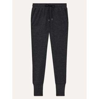 Wilfred Free Dunstall Pant / Black / Small / Aritzia  Slouchy Jogger