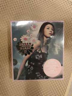 陳慧琳 CD + bonus VCD