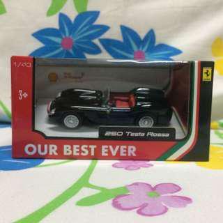 250 Testa Rossa (Shell - Ferrari Collectibles)