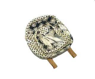 Tas Bag Duffle Waist Batik Local Brand #MauiPhoneX