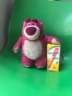 Toy Story 3 Lots-o'-Huggin Bear
