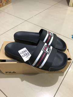 Fila slippers