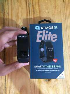 Atmosfit Smart Watch