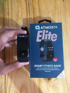 Atmosfit Smart Watch
