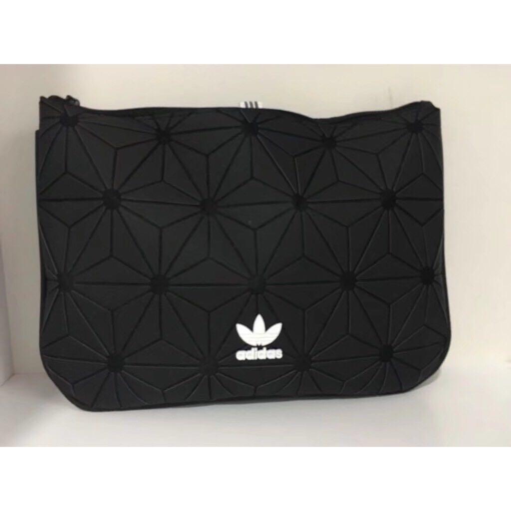🆕Instock!! Adidas Issey Miyake Clutch Bag   HandBag   Pouch ... 37375a011bb58
