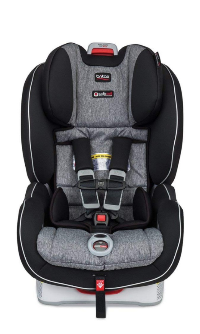 BnIB Britax Boulevard Clicktight Convertible Car Seat Babies Kids Strollers Bags Carriers On Carousell