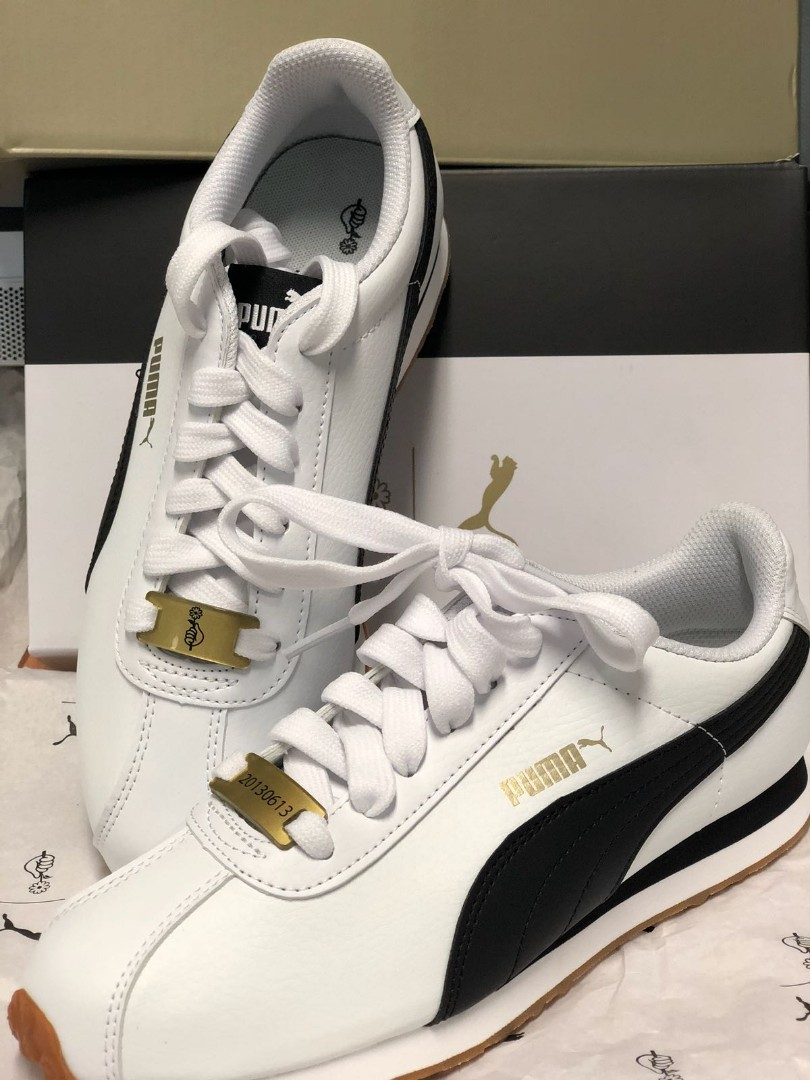 10fa8cd39c6  BRAND NEW  PUMA X BTS TURIN SNEAKERS  LIMITED EDITION