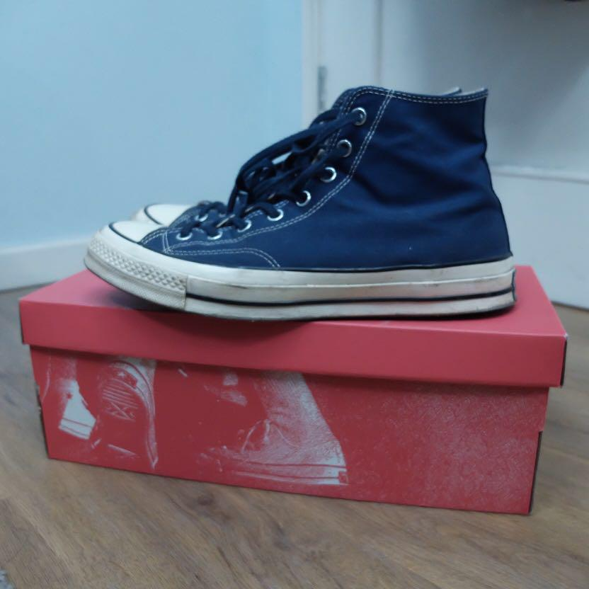converse 70s midnight ネイビー outlet