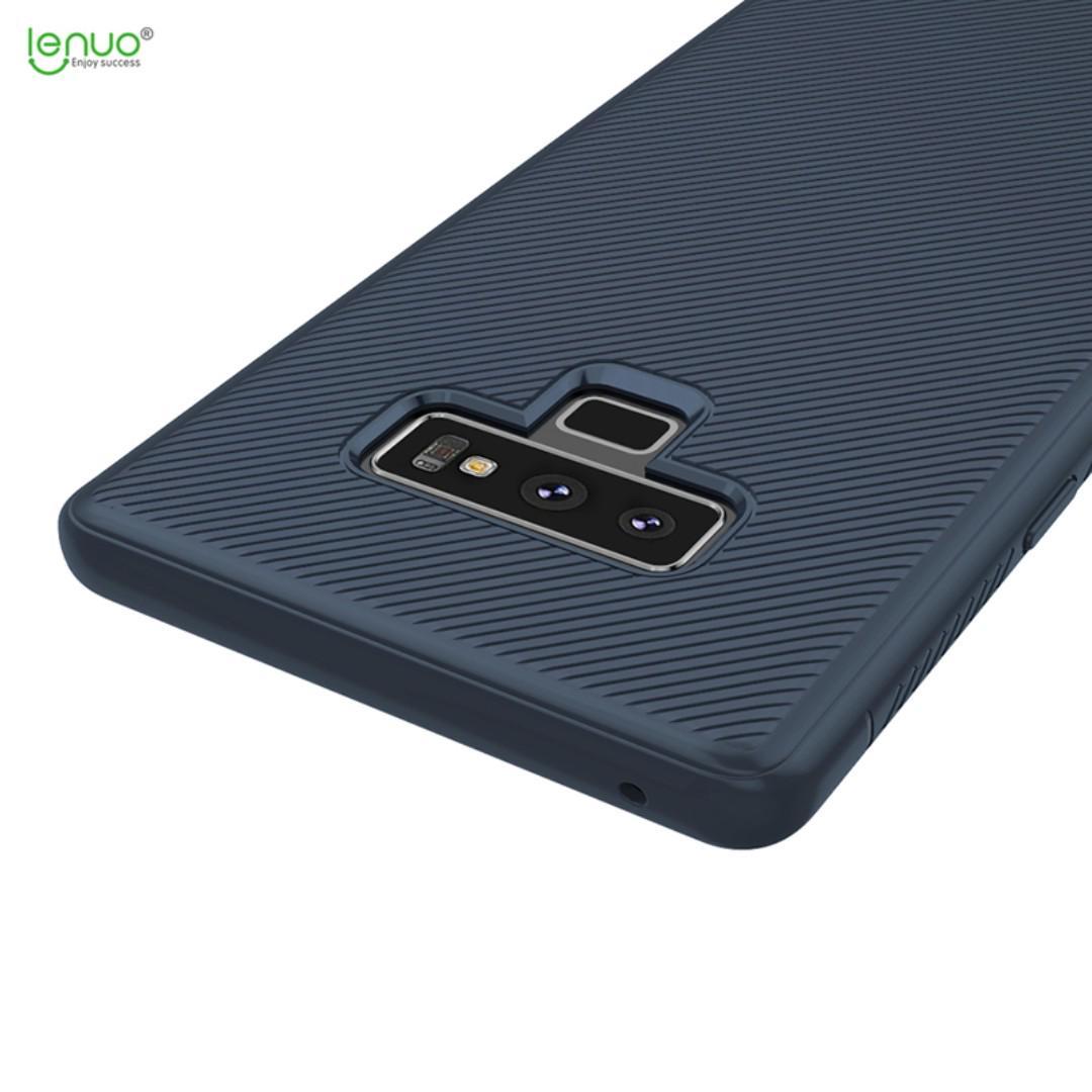 Galaxy Note9 Note 9 LENUO 樂紳二代 TPU全包保護軟套 手機軟殼Case 1285A