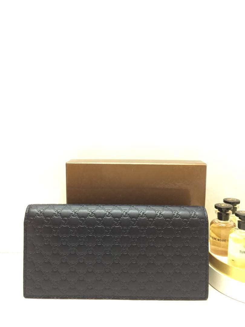 9d2dc373df29 Gucci, Luxury, Bags & Wallets, Wallets on Carousell