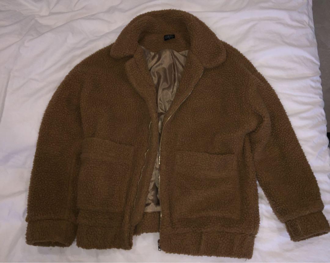 I Am Gia style Pixie Jacket - Dissh Boutique