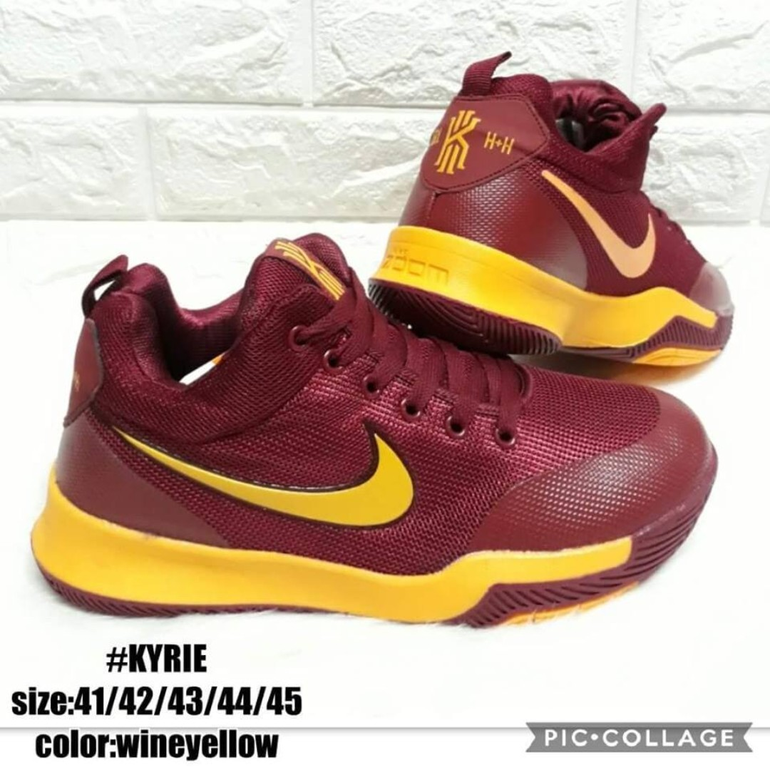 bb6d43221d5 KYRIE RUBBER SHOES - KYRIE BASKETBALL SHOES