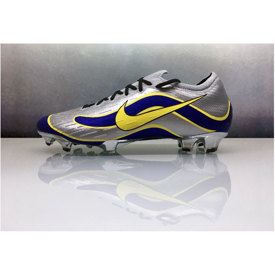 separation shoes b4ec8 815f7 Last Pair  Nike Mercurial Vapor 360 Elite FG Premium Nike iD ...
