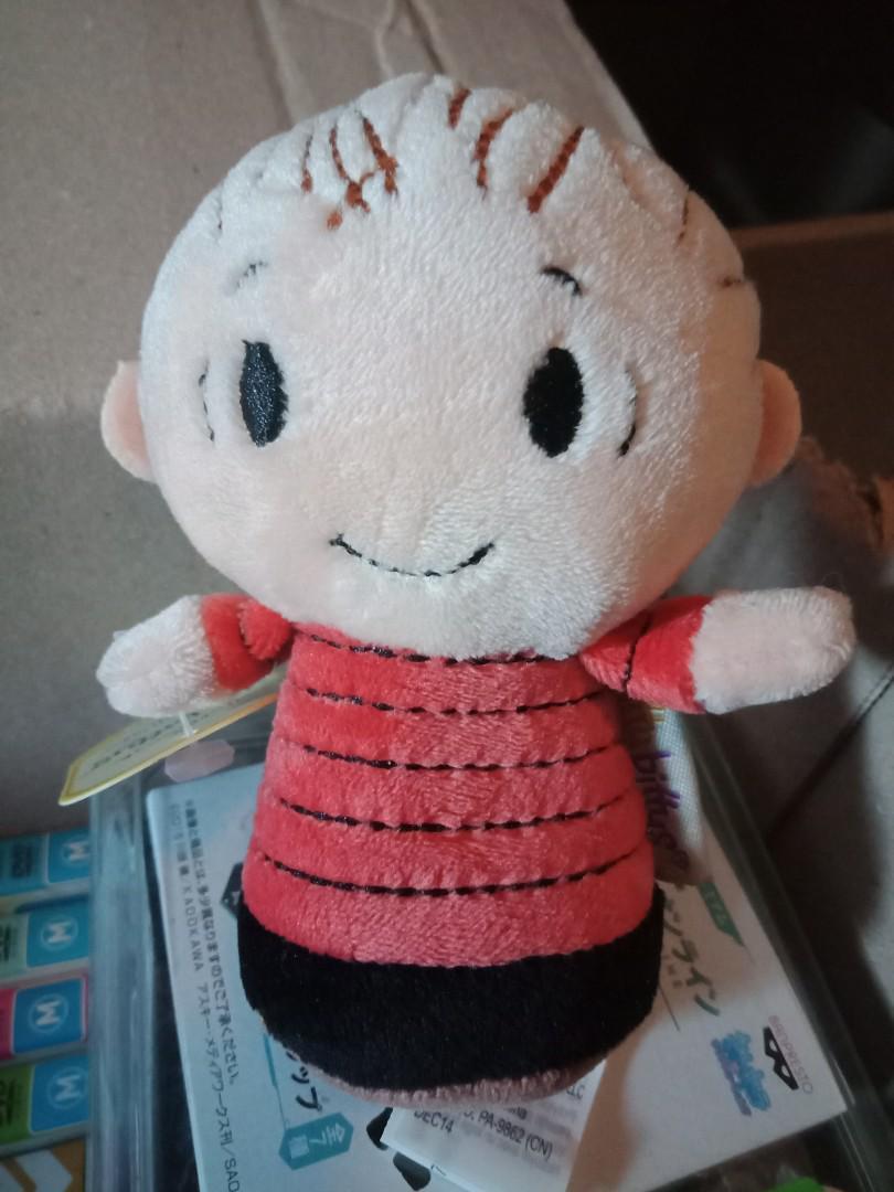 Linus Plush