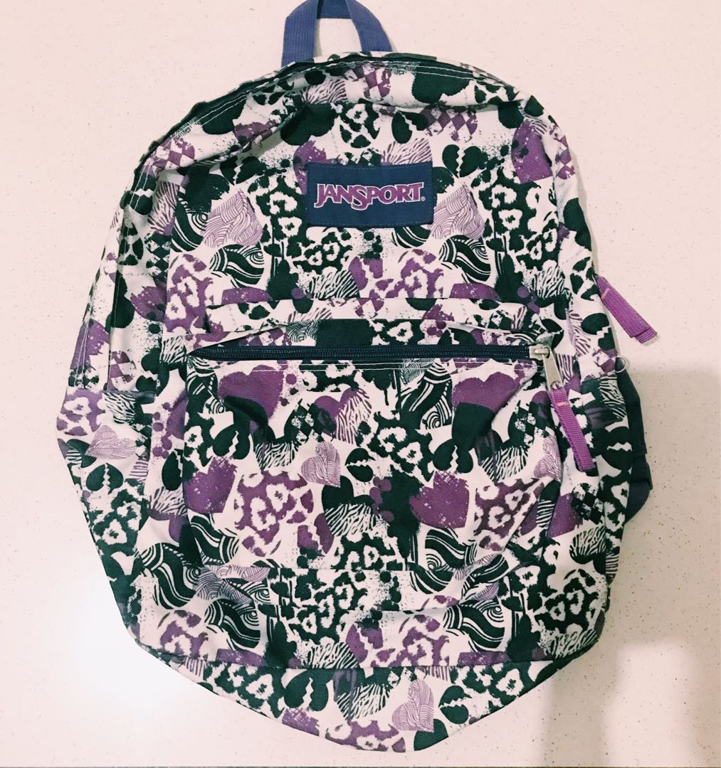 fd43a8b2f787 How To Know Original Jansport Backpack- Fenix Toulouse Handball