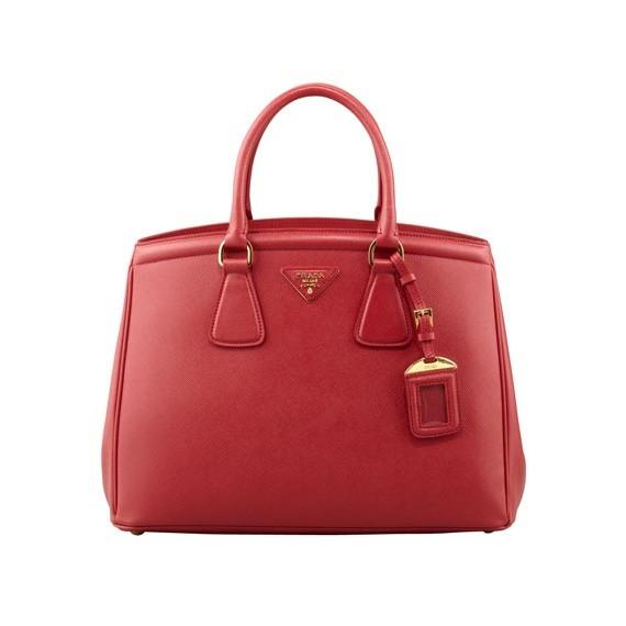 394f930e2af8 Prada Saffiano Parabole Bag, Women's Fashion, Bags & Wallets ...