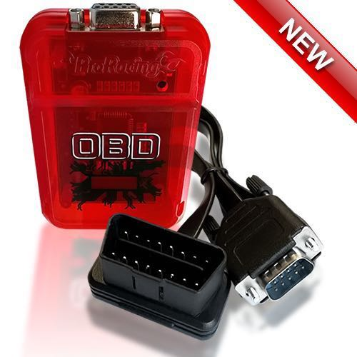 Pro Racing OBD Tuning Chip