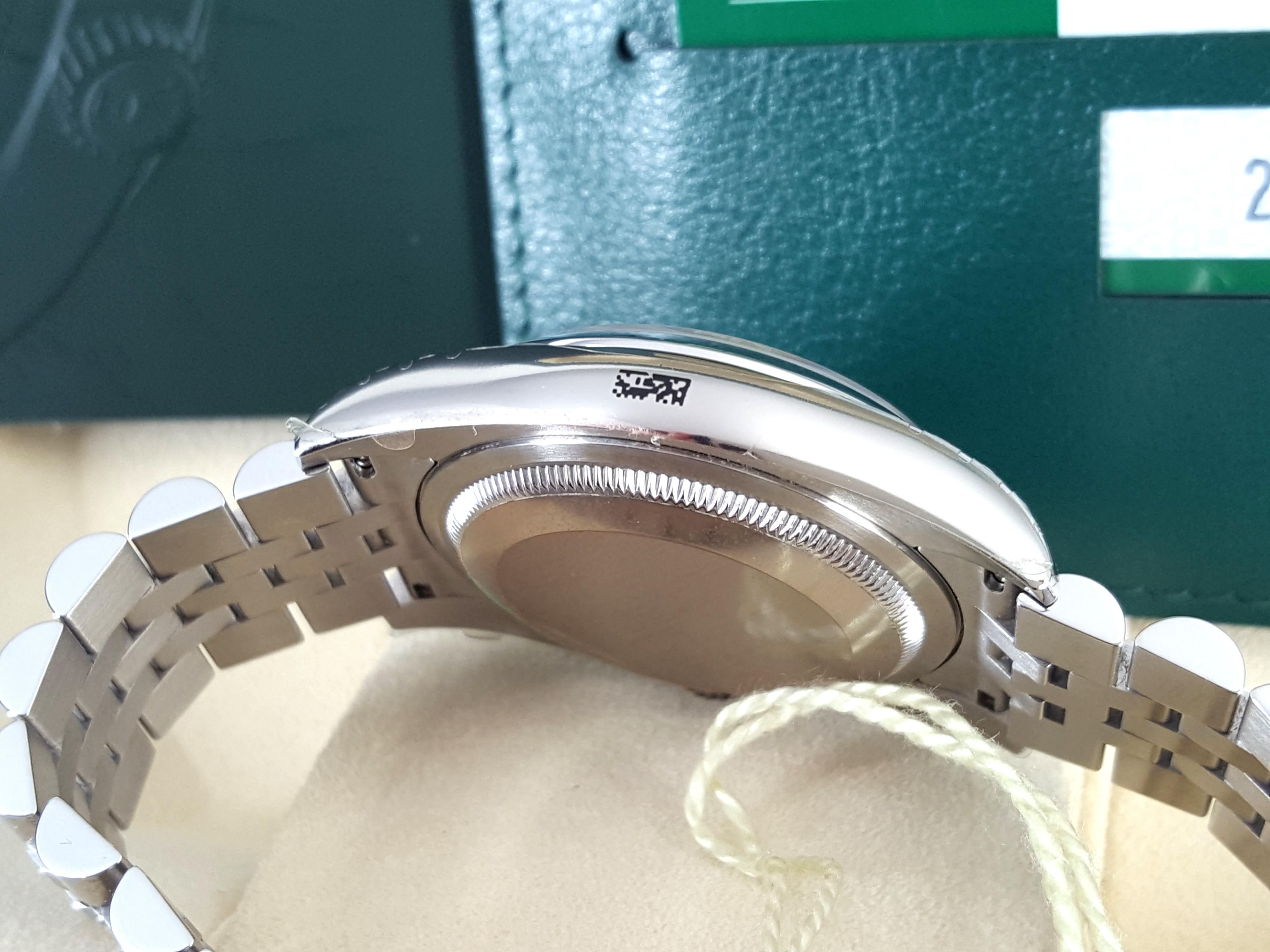Rolex 116200 DateJust 36mm