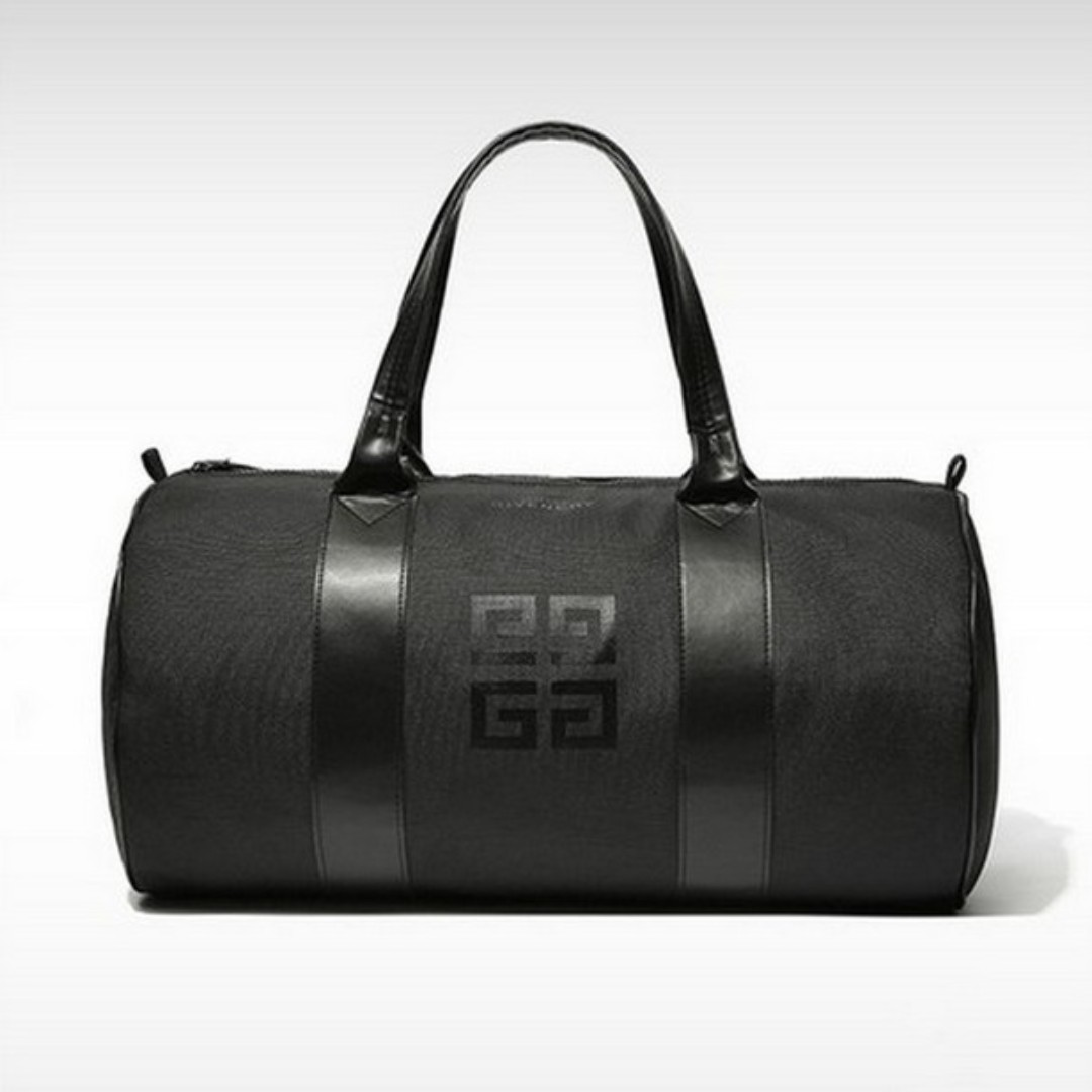 f91877d4c348 ⚡PO SALE⚡GIVENCHY Parfum Duffel Gym Sports Bag Black  GWP  ASC3241 ...