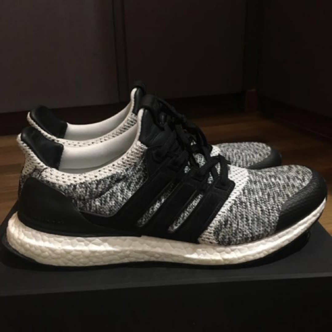 c6e3e948cee2f1 STEAL Authentic adidas Ultra Boost 1.0 SNS X Social Status