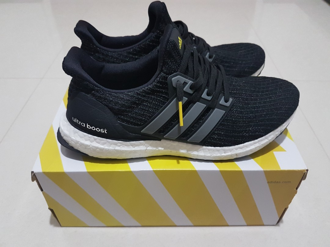 Ultra boost 5th anniversary us7.5 f6cb90a373c6