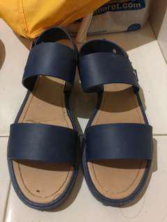 Sepatu sendal VNC rubber