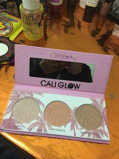 BEAUTY CREATIONS CALI GLOW CALI COLLECTION