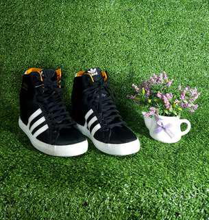 Adidas High Heeled Shoes (still negotiable)