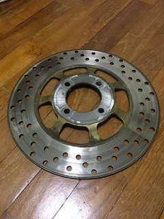 Rxz disc brake