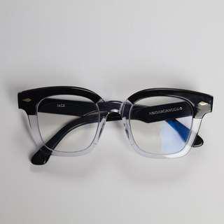 Neighborhood sunglasses / glasses frame and lens