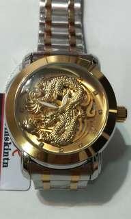 Fashion Automatic Watch Jinskintn