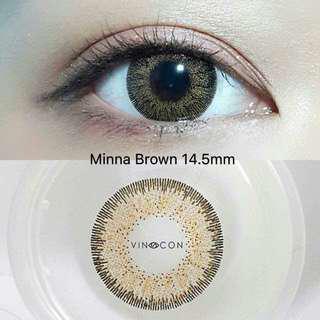 MINNA SERIES ❤️ grey/brown