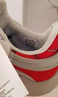 Adidas EQT x Overkill