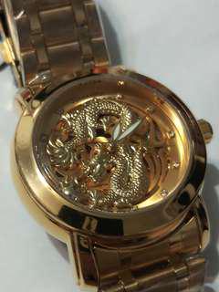 Jinskintn Automatic Watch