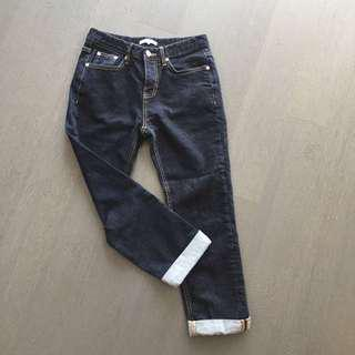 Oak and Fort Jeans