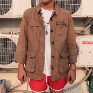 kimono brown man