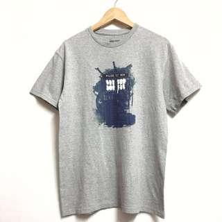 Doctor Who Tshirt