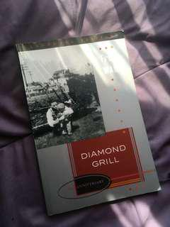 Diamond Grill By Fred Wah