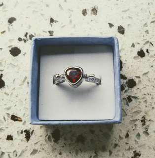 Woman's Ring, Size 7