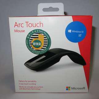 Microsoft Arc Mouse 無線滑鼠