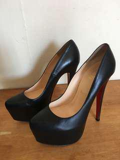 Christian Louboutin Daffodile Pumps (DISCONTINUED)