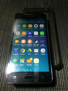 Samsung J2 Prime Dual Sim(Globe/Openline)