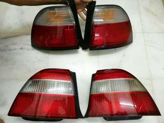 Honda Accord SV4 Tail Light